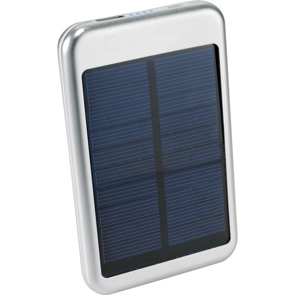 Bask Solar Power Bank