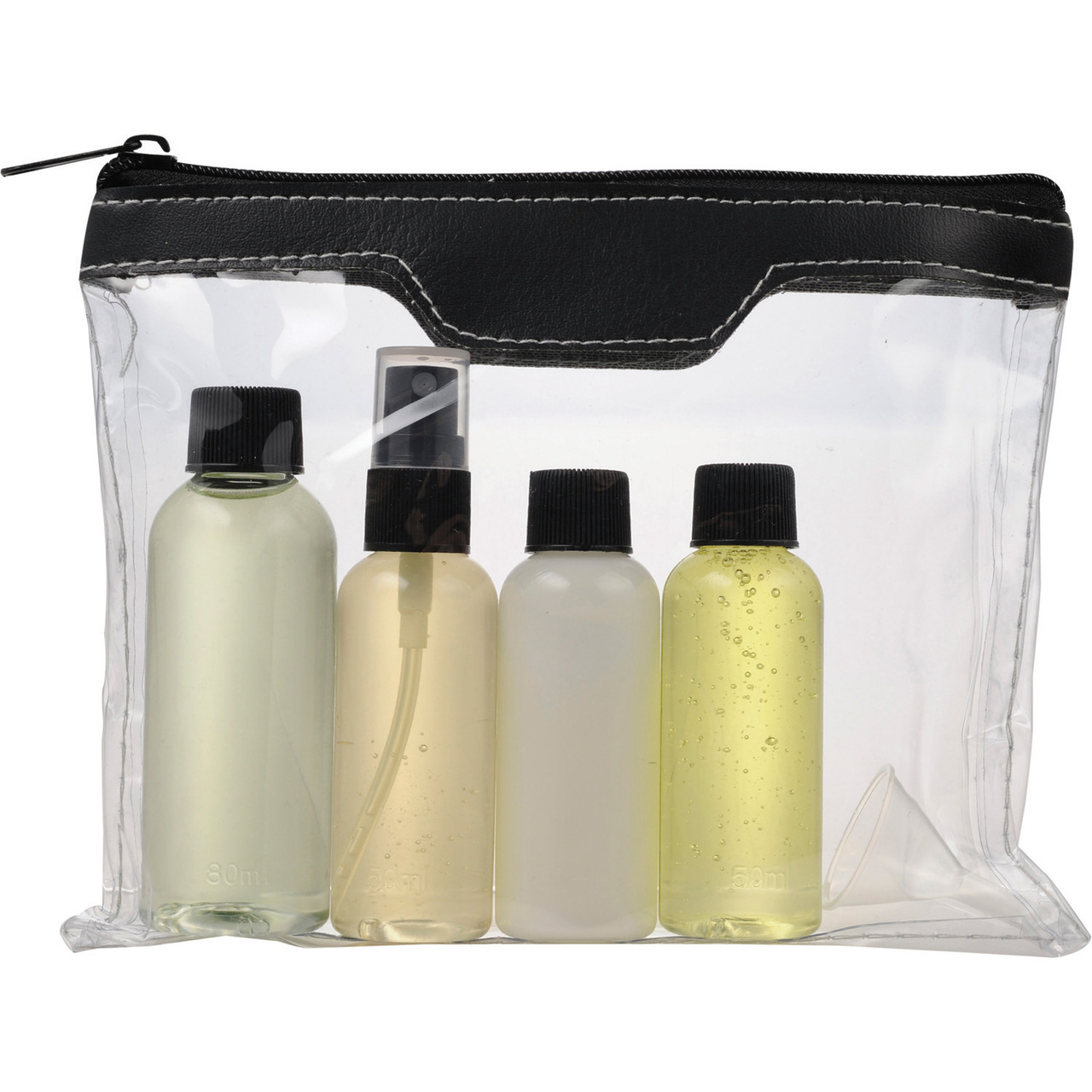 Travel Gift #3: AIR SAFE TOILETRY KIT